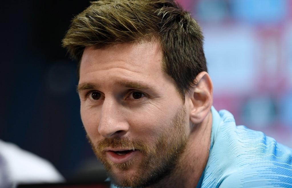 Barca ponder Messi rest as Madrid continue to wait on Hazard