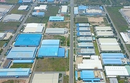 Binh Duong industrial parks prepare for growing FDI flows