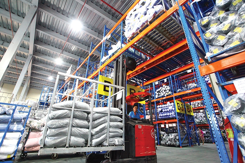 local conditions entice relocation of factories