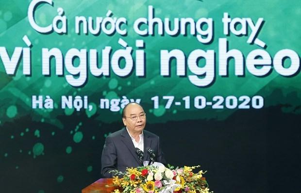 Poverty eradication key to sustainable development: PM