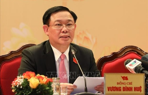 hanoi voters propose continued drastic actions against covid 19