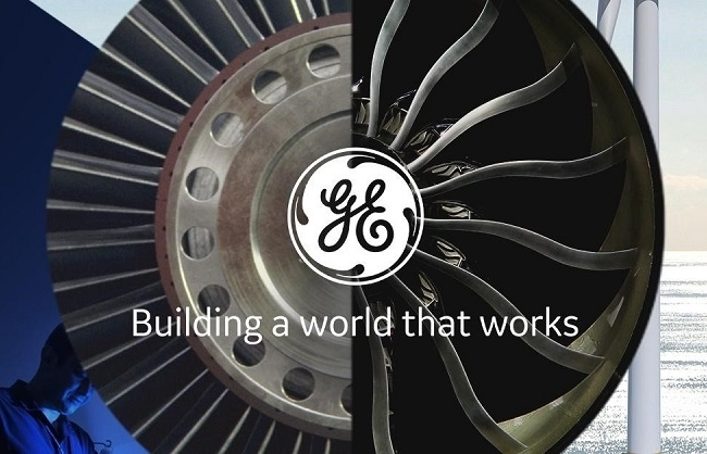 GE rises to challenges of energy transition