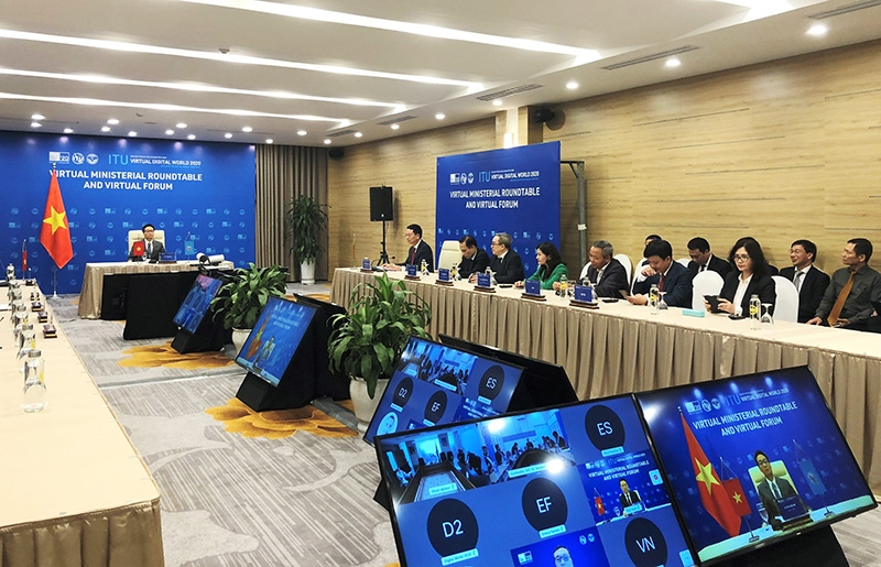 cisco vietnam and ademax powering itu digital world 2020