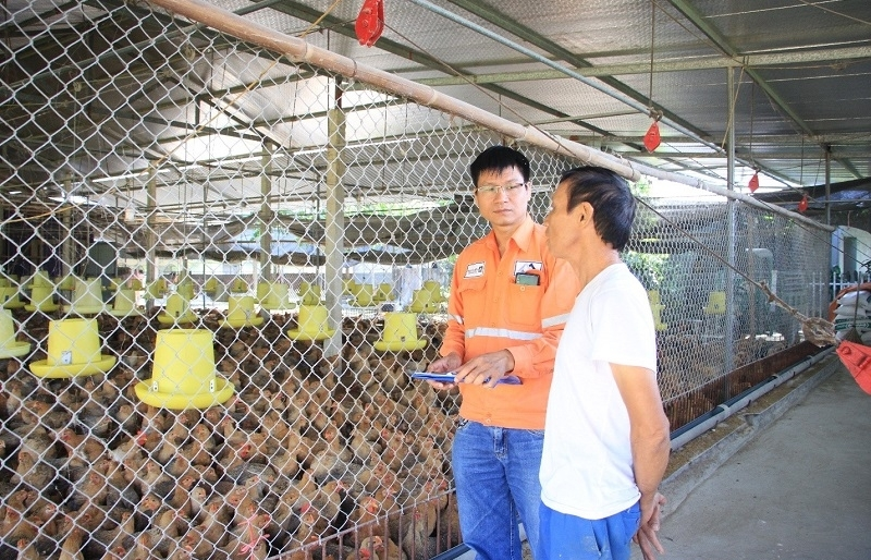 Economic Recovery Fund – a highlight of funding in Thai Nguyen