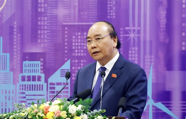 developing smart cities one of key tasks in national digital transformation pm