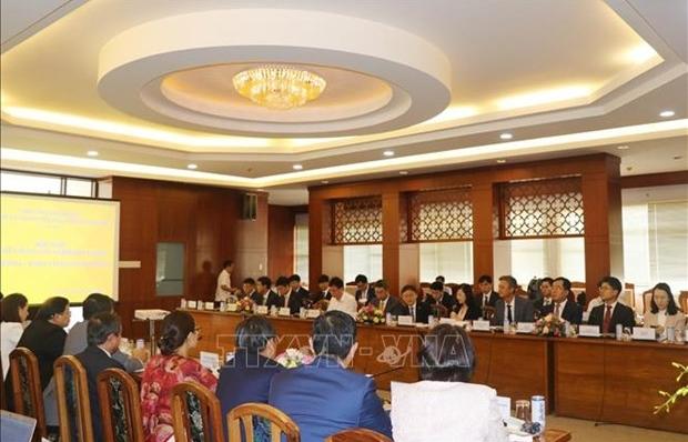 RoK enterprises seek investment opportunities in Khanh Hoa