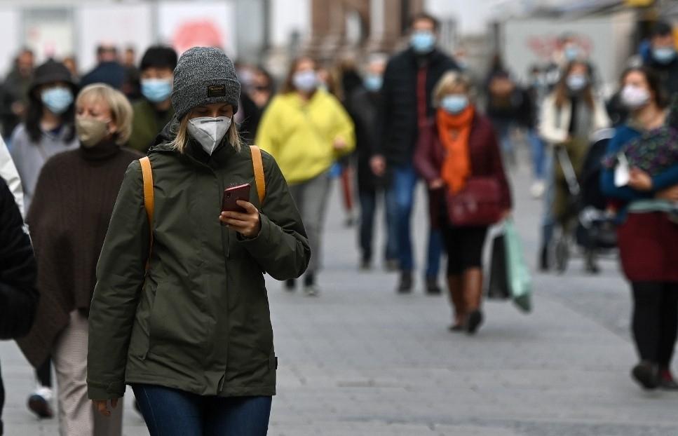 Germany virus death toll passes 10,000: health institute