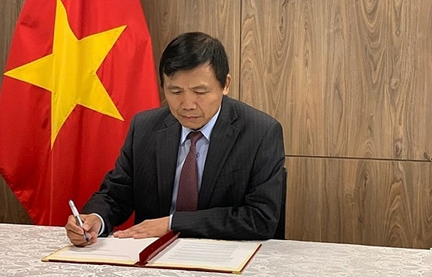 Vietnam joins US-led Call to Action on Women's Economic Empowerment