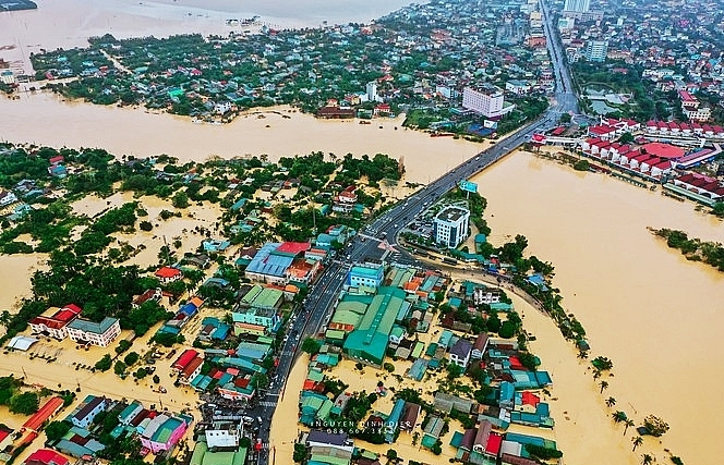 WB: Annual losses caused by natural disasters in Vietnam hit US$11 bln