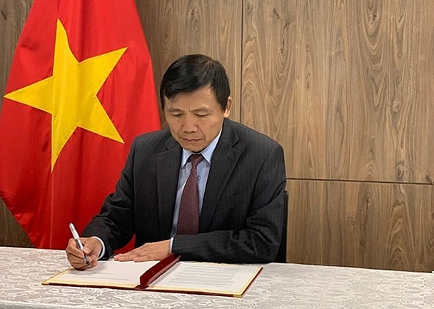 vietnam joins us led call to action on womens economic empowerment