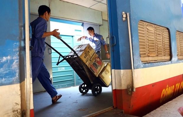 Vietnam Railway Corporation braces for 85 million USD loss