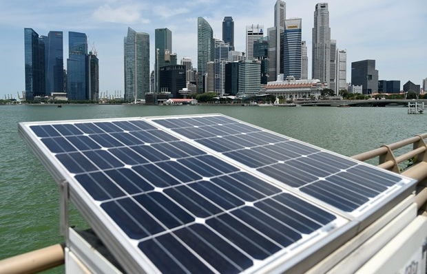 Singapore signs MoU on energy cooperation with Malaysia, Hong Kong