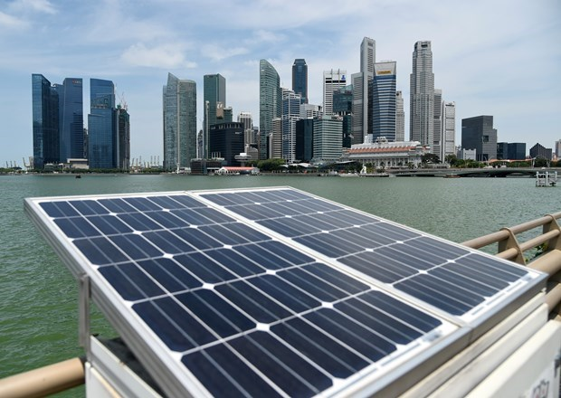 singapore signs mou on energy cooperation with malaysia hong kong