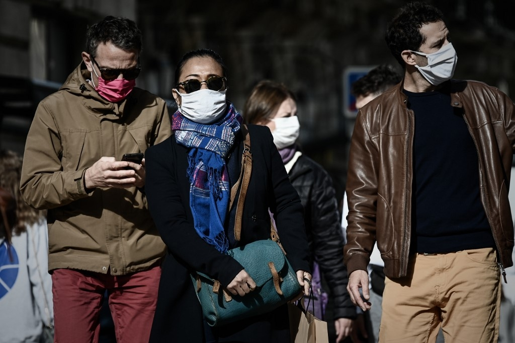 france germany impose drastic curbs as virus surges in europe
