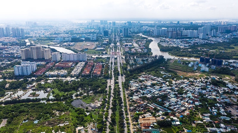 ct group building housing for the ambitious young of ho chi minh city