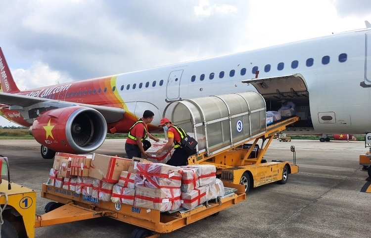 Vietjet glides over pandemic with strong third-quarter performance