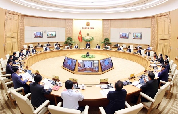 PM requests economic recovery be accelerated
