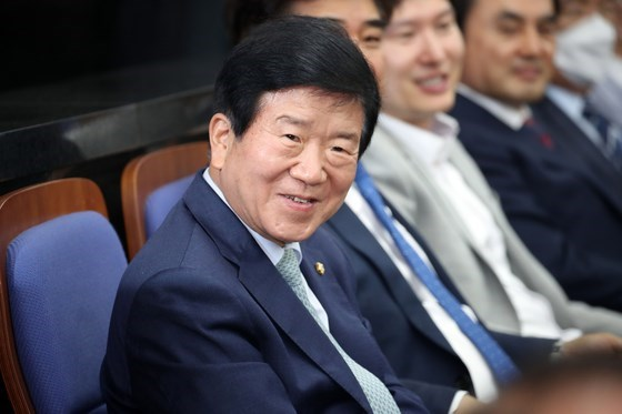official upcoming vietnam visit by korean na speaker reflects close bonds