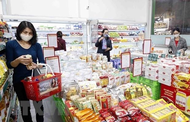 Hanoi sees September CPI down 0.6 percent over previous month