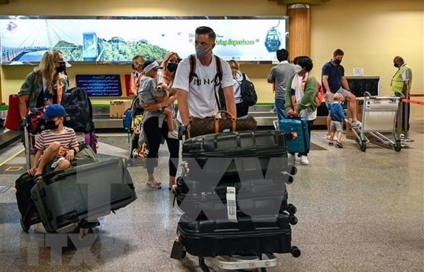 Malaysia: Foreign tourists to be allowed only in endemic phase