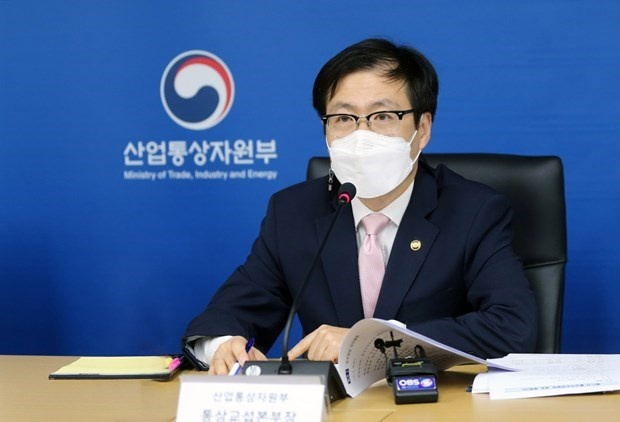 RoK considers joining CPTPP