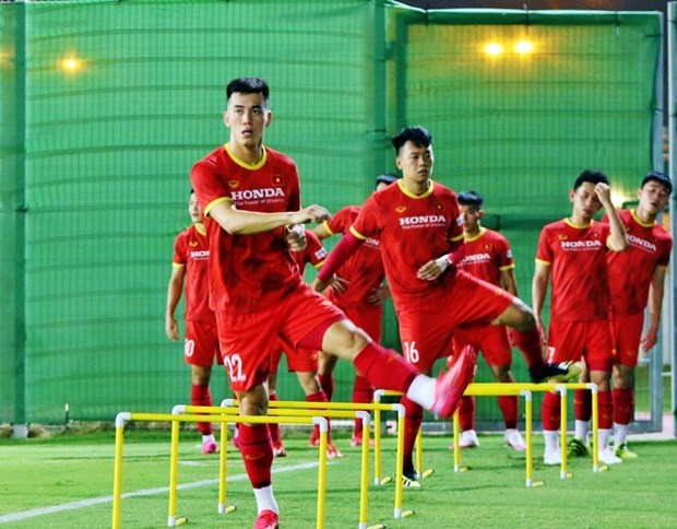 World Cup qualifiers: Vietnam-China match to be played without supporters due to COVID-19