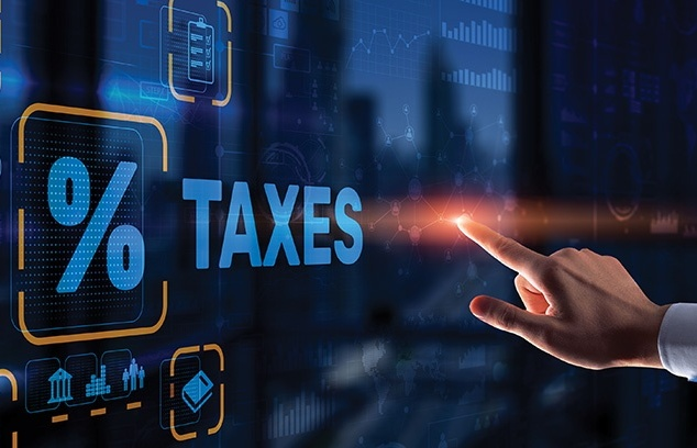 Impacts of tax framework changes