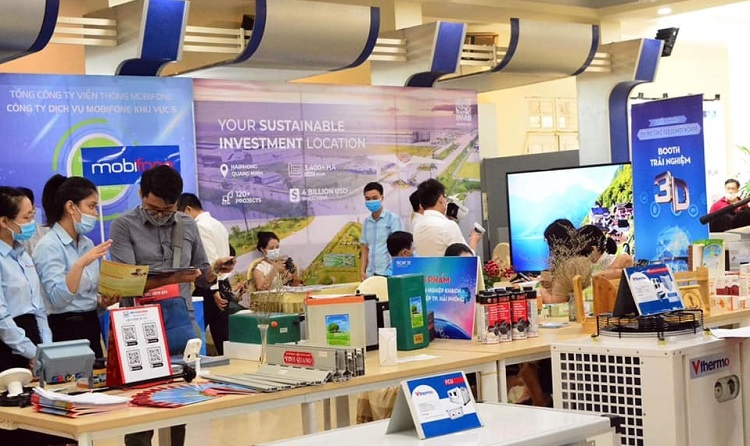 Techfest Haiphong 2021: Connecting startup ecosystem