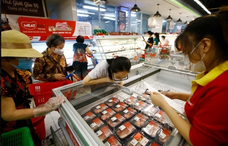 Bright prospects for Masan MEATLife's branded chilled meat