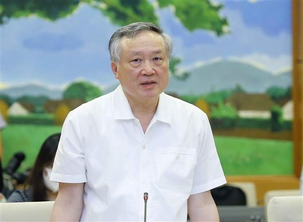 Vietnam attends 9th Meeting of Council of ASEAN Chief Justices