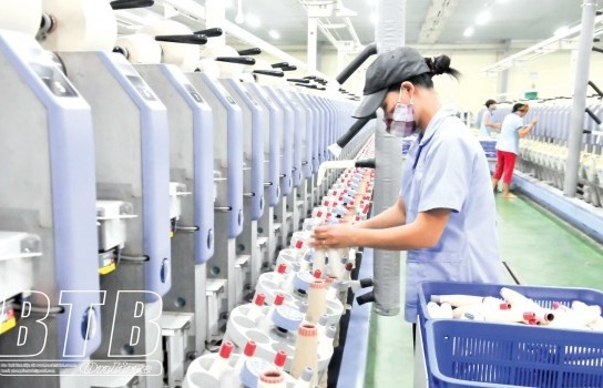 Thai Binh strives to become major destination for foreign investment