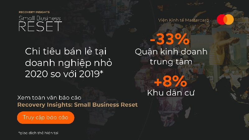 Mastercard Economics Institute: New Small Business Formation in APAC Grew 35% Year Over-Year