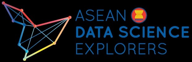 Winners at 2021 ASEAN Data Science Explorers finals honoured
