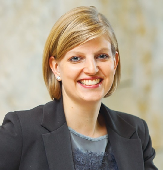 Tanja Leimgruber - Programme lead, Digital Transformation for Green Growth Global Green Growth Institute in Vietnam