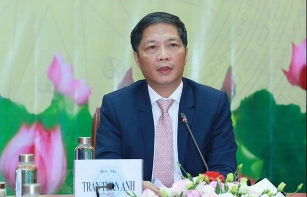 Vietnam willing to facilitate US firms' operations amid COVID-19: Party official