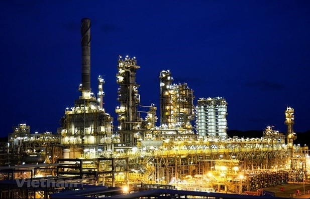 Oil and gas firms suffer drop in Q3 profit due to COVID-19 impacts