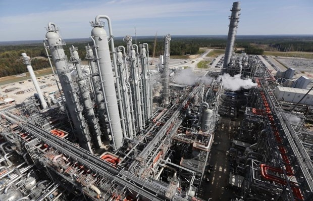 Spanish firm to develop carbon capture and storage project in Indonesia