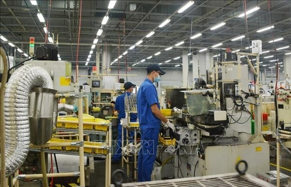 HCM City: 230,000 workers return to factories