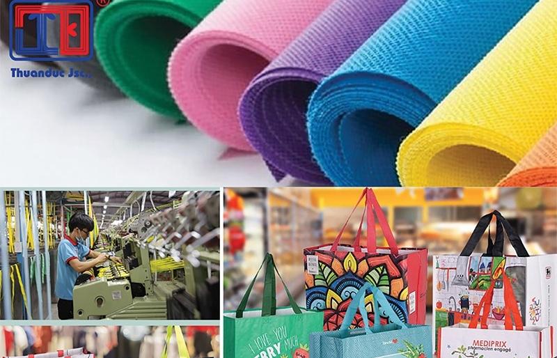 Thuan Duc bagmaker eyes stronger presence in EU market