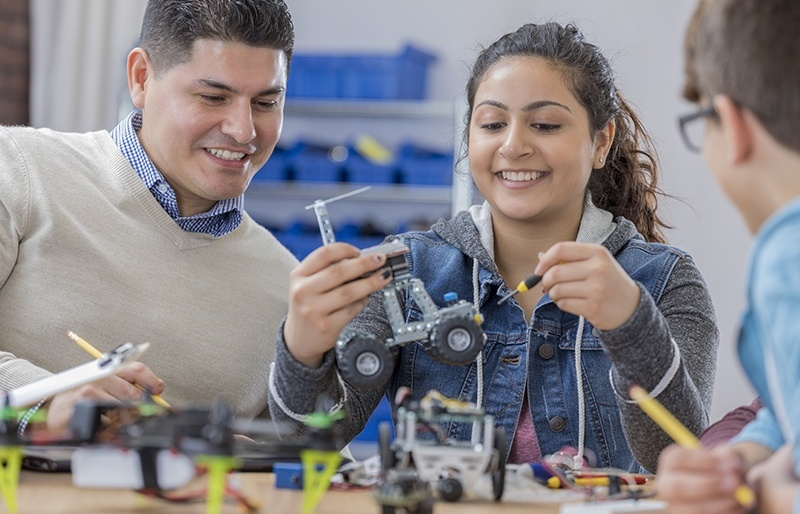GE extends implementation of Next Engineers to increase diversity in engineering