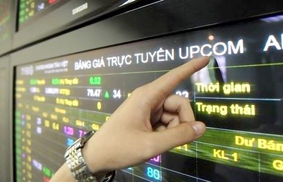 UPCoM attracts investors thanks to stock potential