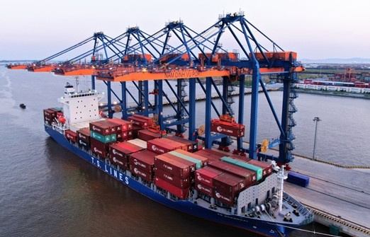 IPs with seaports will have the advantage in attracting new-generation FDI flows