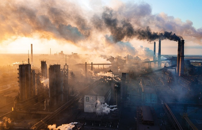 Civilisation at stake in most important climate talks yet