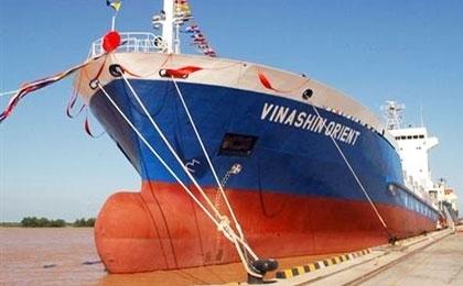 Government unveils Vinashin restructuring plan