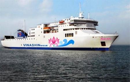 Vinashin takes measures to pay off massive debts