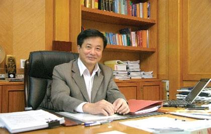 Vinashin's restructuring is afloat