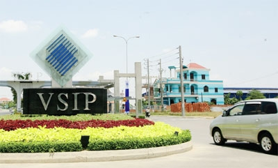 Sembcorp to plugs into the nation's great energy demand