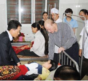 everpia vietnam shows a true heart