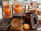 Vietnamese handicrafts on show in Germany