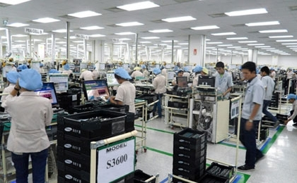 Nation to remain manufacturing hotspot